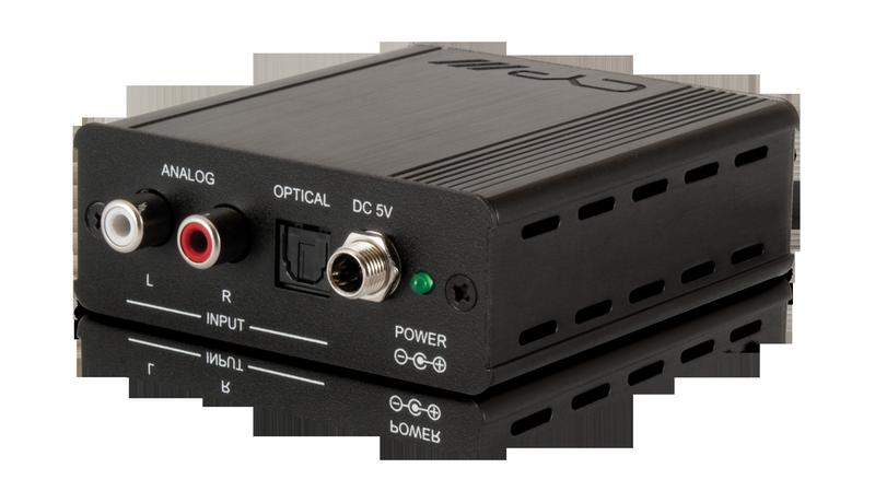CYP/// AU-11HB Audio to HDMI brygga